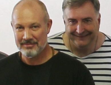 John & Stephen