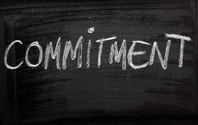 commitment images
