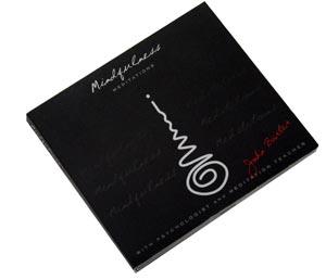 John Barter Mindfulness CD